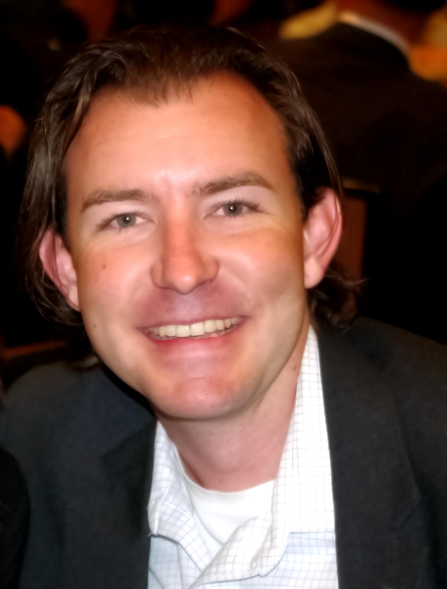 Damien O'Farrell