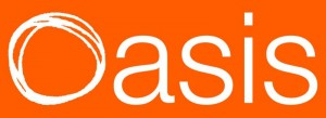 HR Oasis[WHT+ORG NoStrap]